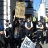 St Paul's protest catch out media lies