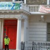 Occupy moves to Bloomsbury