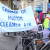 Time to clean up London&#8217;s air