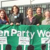 Vacancies: Green Party Policy and Research Officer