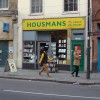 London's bookshops: Housmans, a radical bookseller