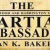 Book Review: The Martian Ambassador