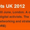 Event: Netroots Saturday 30th June