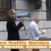 Camden Traffic Wardens' Strike for a Living Wage